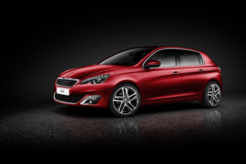 5drs hatchback 2013+