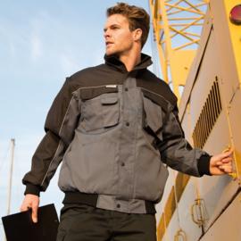 Heavy Duty Jacket (afritsbare mouwen)