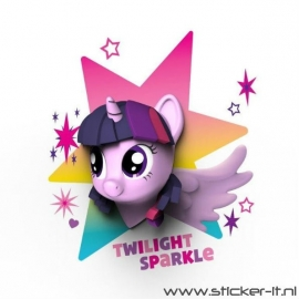 3D lamp My little pony Twilight Sparkle