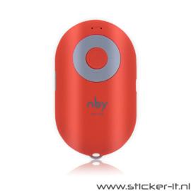 NBY Bluetooth speaker NBY005 oranje
