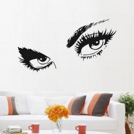 DS002 Zeer prachtige ogen