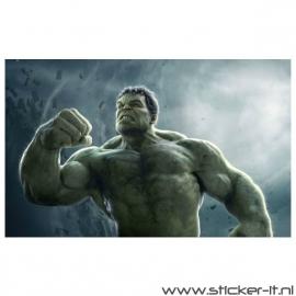 Poster Sticker Hulk