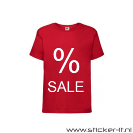 Etalage sales shirt kids