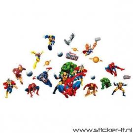 CD032 Avengers