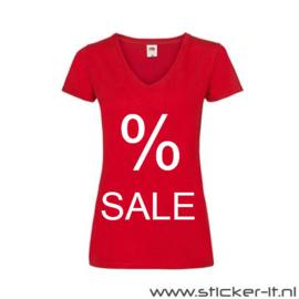 Etalage sales shirt female