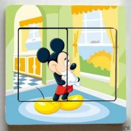 Lichtschakelaar sticker Disney 3