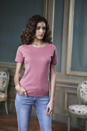 Tee Jays premium T-shirt dames