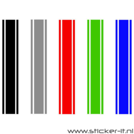 Viperstriping type 1