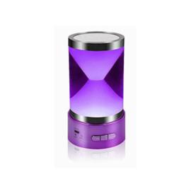 NBY Bluetooth speaker BT18 paars