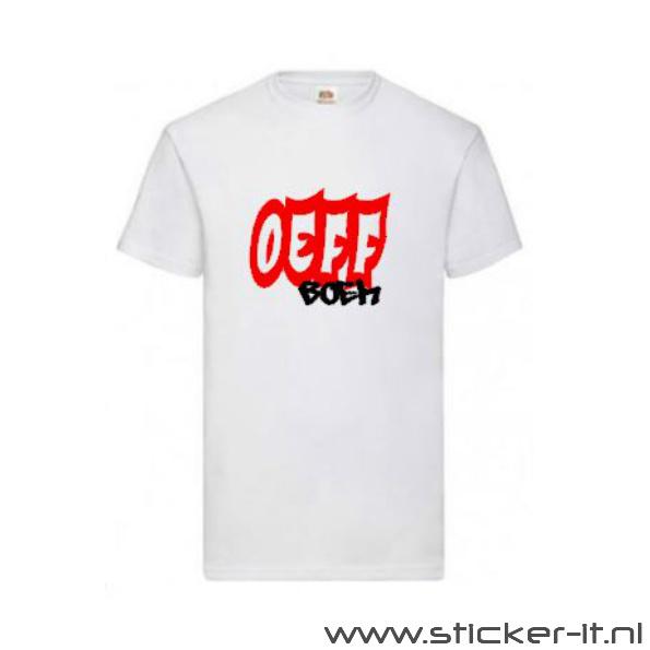 Oeff Boem - Yung Felix & Poke