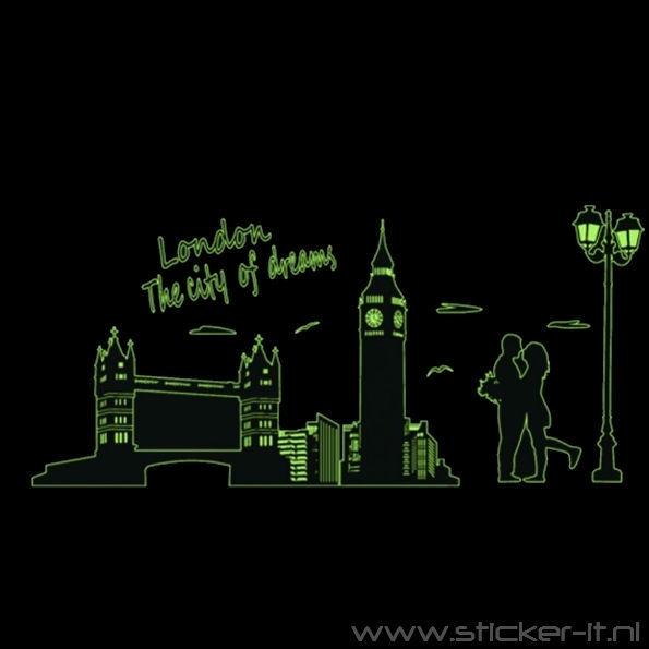 GD002 Skylight Londen