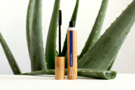 Mascara Aloe Vera - Definition & Comfort Black