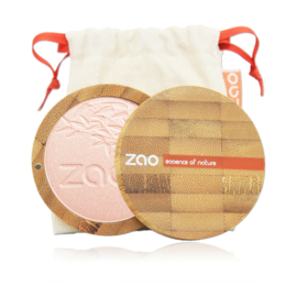 ZAO Bamboo Shine Up powder pink 310 champagne