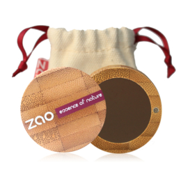 ZAO Eyebrow powder 262 (brown)
