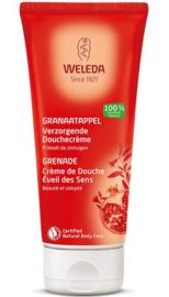Granaatappel Verzorgende Douchecrème 200ml