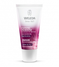 Evening primrose versterkende nachtcreme 30ml