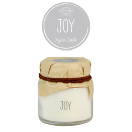 Sojakaars - Joy - Geur: Amber's secret