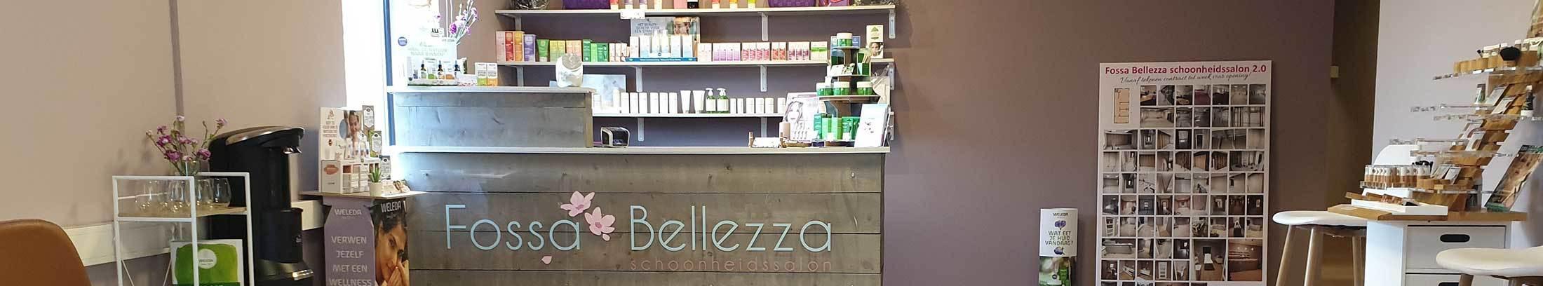 Fossa Bellezza schoonheidssalon