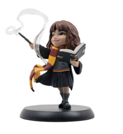 Q-Fig Figure Harry Potter Hermiones's First Spell 10 cm