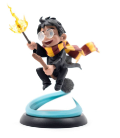 Q-Fig Figure Harry Potter Harry's First Flight 10 cm