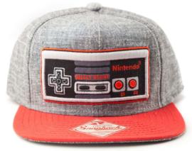Nintendo Baseball Controller Cap