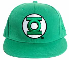 Green Lantern Classic Logo Cap