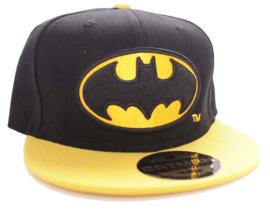 Batman Black Bat Logo Cap