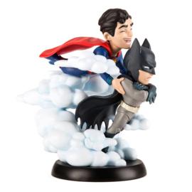Q-Fig Figure DC Comics World's Finest 13 cm