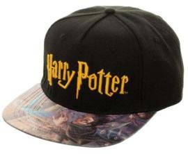 Harry Potter SnapBack Cap