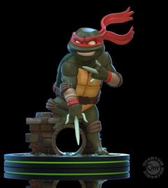 Q-Fig Figure Teenage Mutant Ninja Turtles Raphael 13 cm