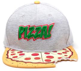 Teenage Mutant Ninja Turtles Pizza Cut Out Cap