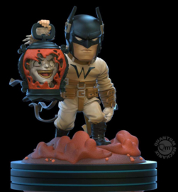 PRE-ORDER: Q-Fig Elite Figure Batman: Last Knight On Earth 10 cm