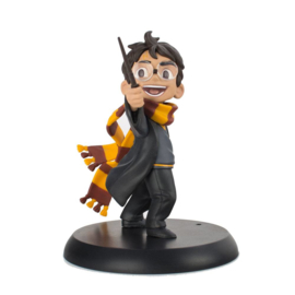 Q-Fig Figure Harry Potter Harry's First Spell 9 cm