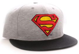 Superman vintage logo Cap
