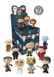 Funko Mystery Mini Game of Thrones serie 3 Figures