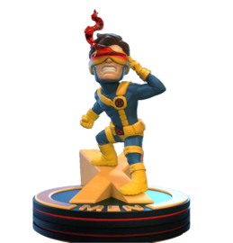 Q-Fig Figure Marvel Cyclops (X-Men) 10 cm