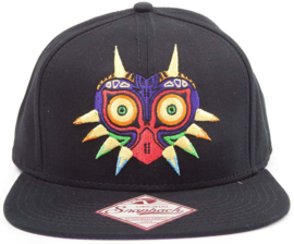 The Legend Of Zelda Majora's Mask Snapback Cap