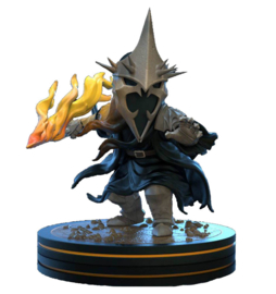 Q-Fig Figure Lord of the Rings Witch King 15 cm