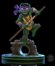 PRE-ORDER: Q-Fig Figure Teenage Mutant Ninja Turtles Donatello 13 cm
