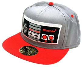 Nintendo Controller Snapback Cap