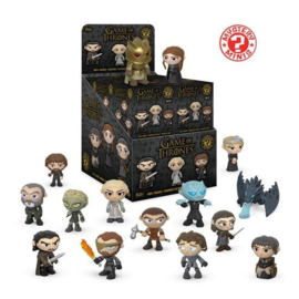 Funko Mystery Mini Game of Thrones Figures