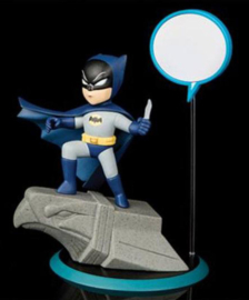 Q-Fig Figure DC Comics 1966 Batman LC Exclusive 9 cm