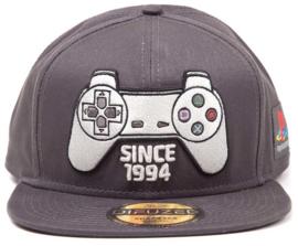 PlayStation Controller Snapback Cap