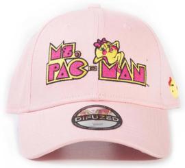 Ms. Pac-man Vintage Cap