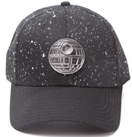 Star Wars Metal Death Star Adjustable Cap