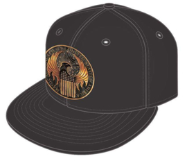 Fantastic Beasts & Where To Find Them SnapBack Cap