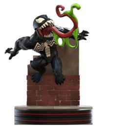 Q-Fig Figure Diorama Venom 10 cm
