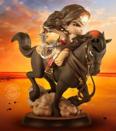Q-Fig Max Figure DC Comics Wonder Woman 15 cm