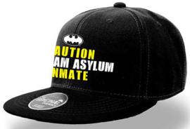 Batman Arkham Asylum Inmate Cap