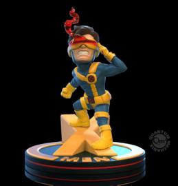 PRE-ORDER: Q-Fig Figure Marvel Cyclops (X-Men) 10 cm